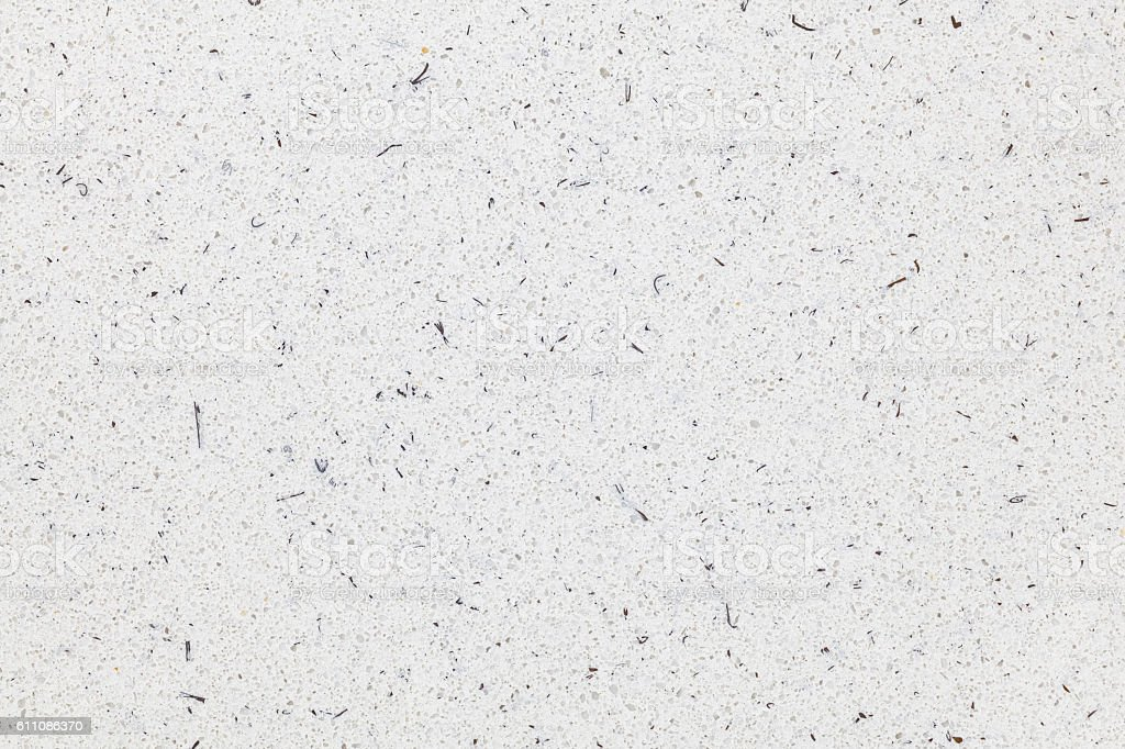 Quartz surface for bathroom or kitchen countertop stock photo