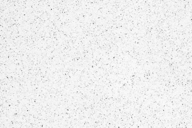 quartz surface white for bathroom or kitchen countertop - łupek łyszczykowy zdjęcia i obrazy z banku zdjęć