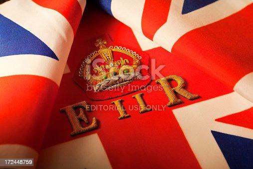 istock Queen Elizabeth E II R 172448759