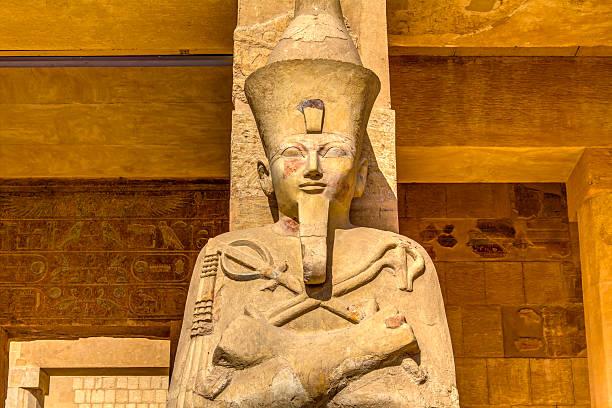 queen Hatshepsut – Foto