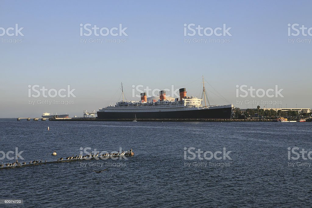 Queen Mary – Foto