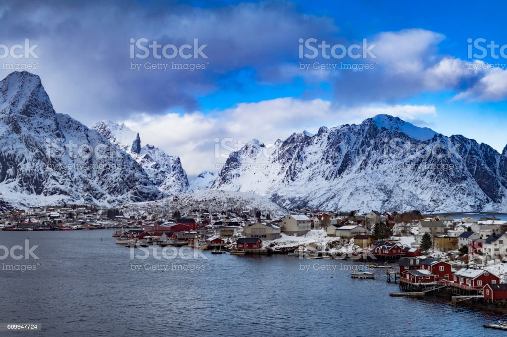 Reine royalty-free stock photo