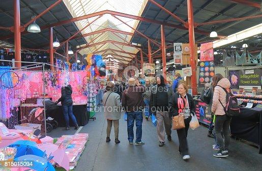 istock Queen Victoria Market Melbourne Australia 815015094