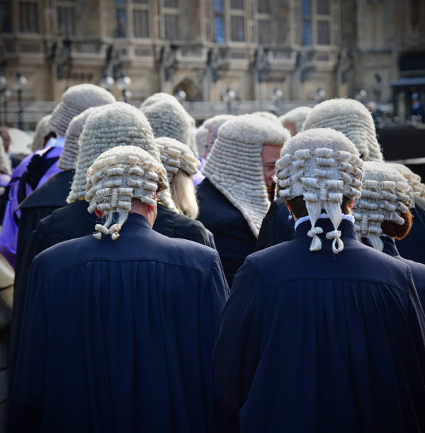 Queens Counsel Lawyer – Foto