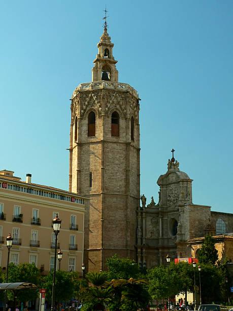plaza de la reina - römisch 6 stock-fotos und bilder