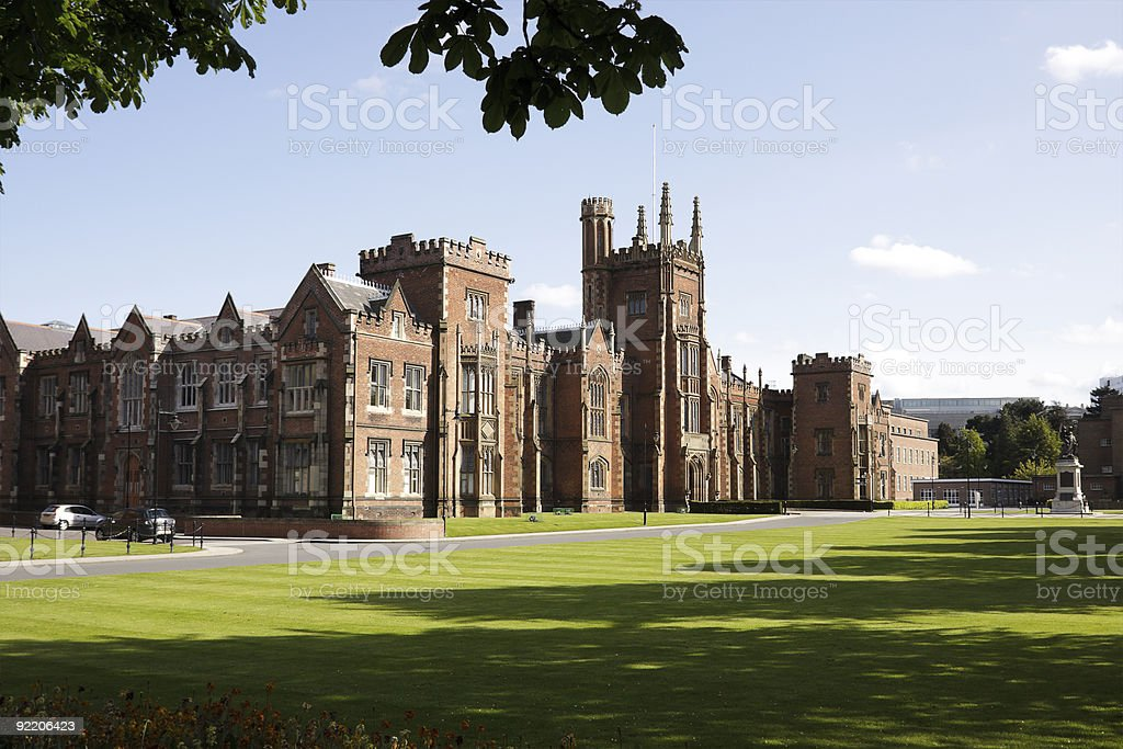 Universidad Queen's de Belfast - Photo