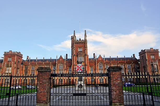 Queens Universität der Belfast' – Foto