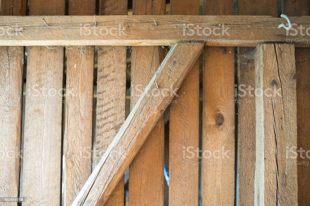 Querbalken stock photo
