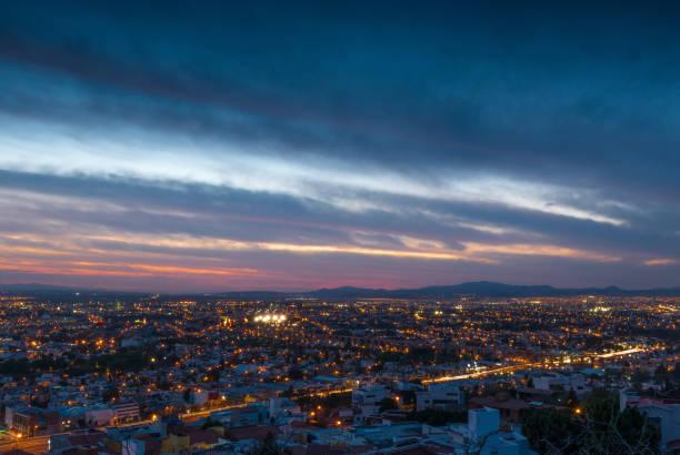 ciudad de querétaro - queretaro fotografías e imágenes de stock