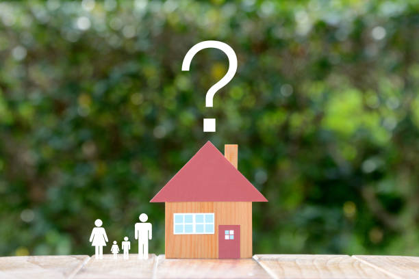 Question about house images stock photo