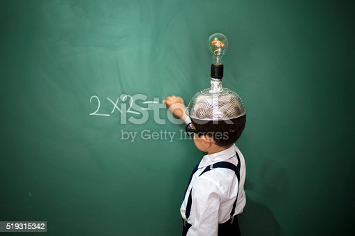 531869550 istock photo Question and answer 519315342