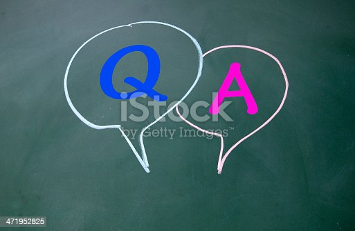 istock question and answer symbol 471952825