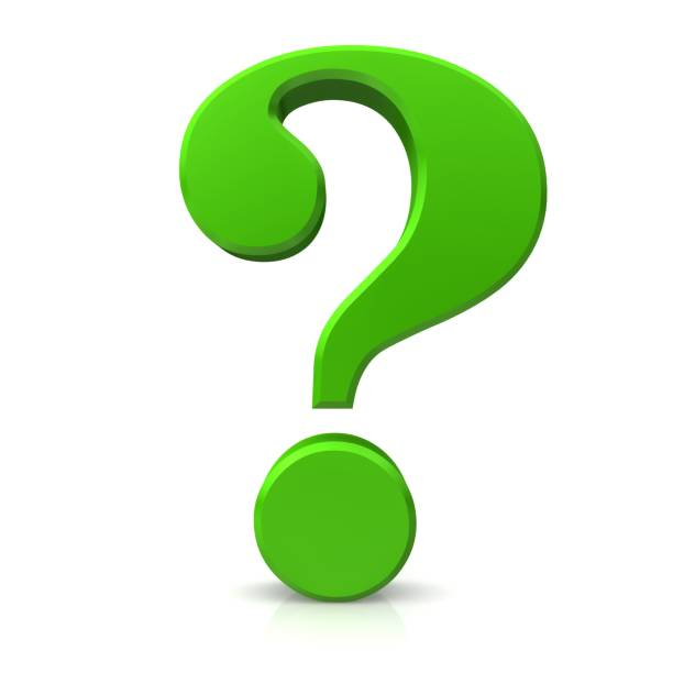 Green Question Mark Stock Photos, Pictures & Royalty-Free ...
