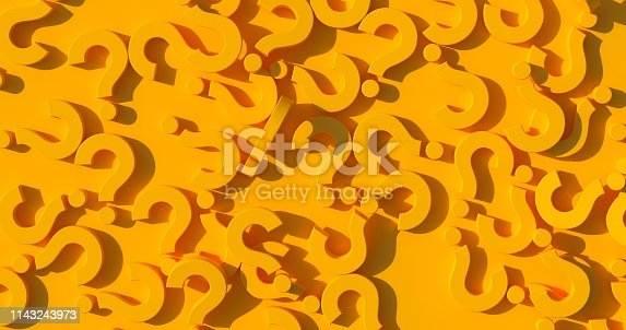 istock Question Mark Background Concep 1143243973
