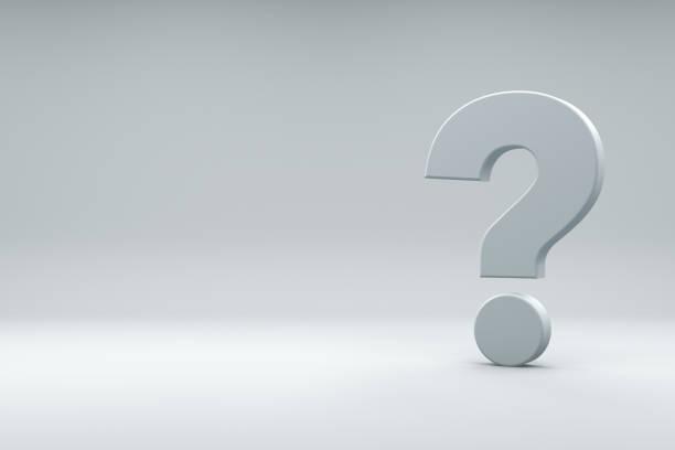 ponto de interrogação - question - fotografias e filmes do acervo