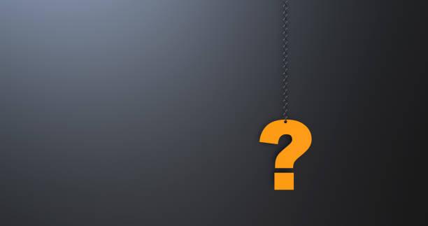 question mark - question mark foto e immagini stock