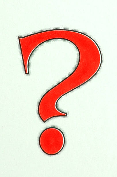 Question mark Red question mark apostrophe stock pictures, royalty-free photos & images