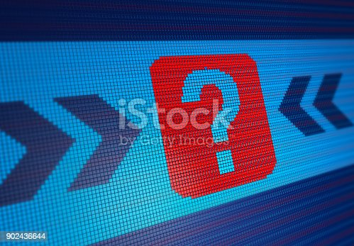 istock Question Mark 902436644