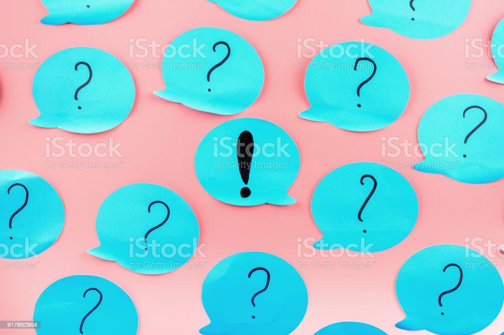 bubble letter document manager plan document question mark