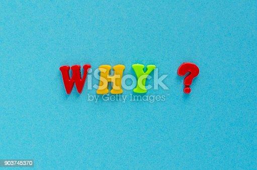 istock question