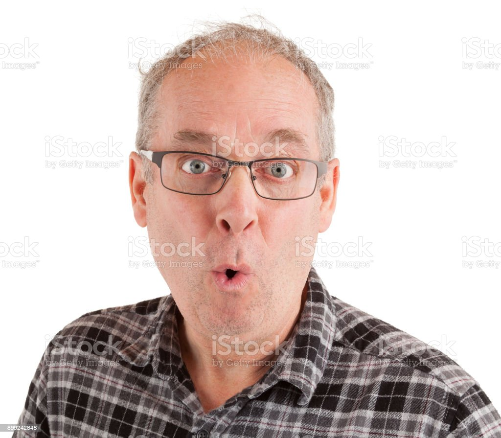 Questioning stock photo