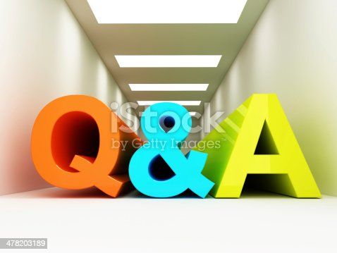 istock Questions and Answers 478203189