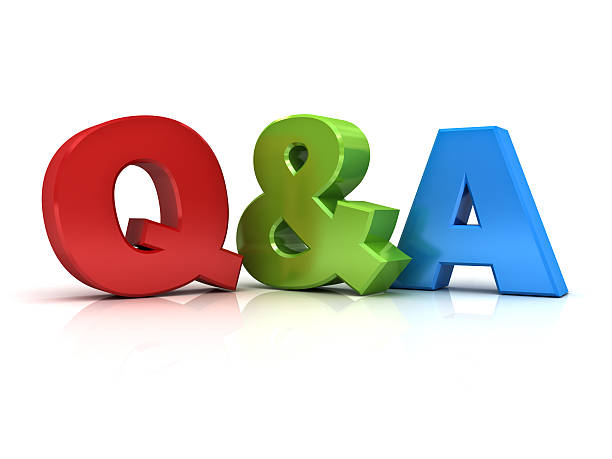 Best Q And A Stock Photos, Pictures & Royalty-Free Images ...