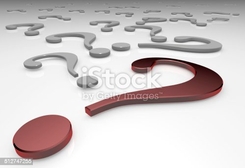 850704072 istock photo Questions 512747255