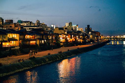 京都で静かな夜 - 2015年のストックフォトや画像を多数ご用意