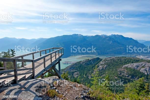 Photo of Quiet vantage point, Vancouver, B.C., Canada