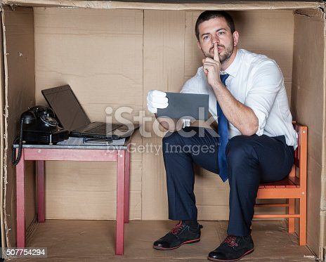 istock quietly it was not a bribe 507754294