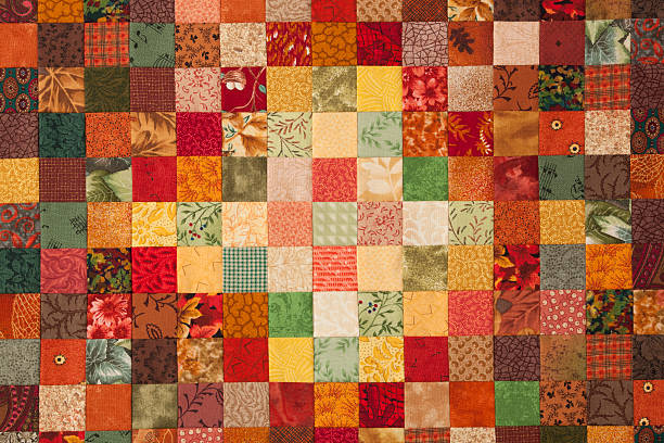 Royalty Free Patchwork...
