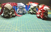Quilt Sections