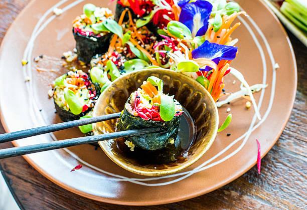 Quinoa rolls - Photo