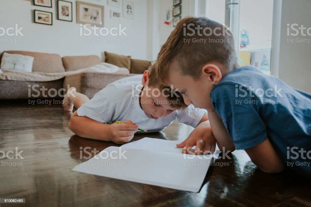 Quirky Moments stock photo