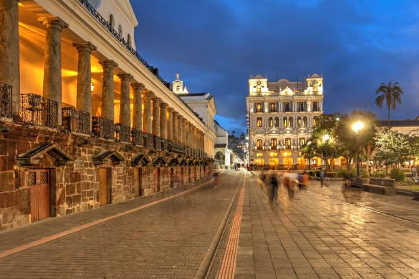 Quito – Foto