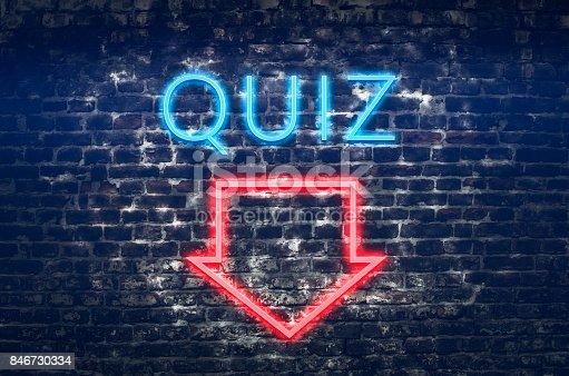 istock Quiz 846730334