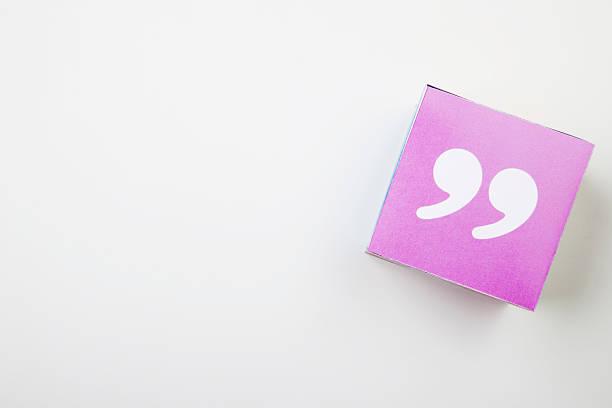 Devis de cubes - Photo