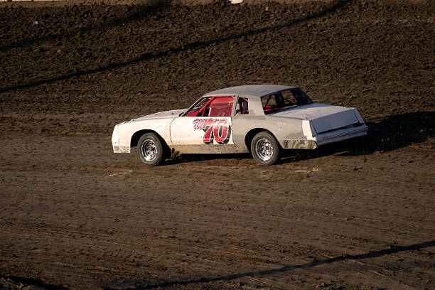 Best Dirt Race Car Stock Photos, Pictures & Royalty-Free