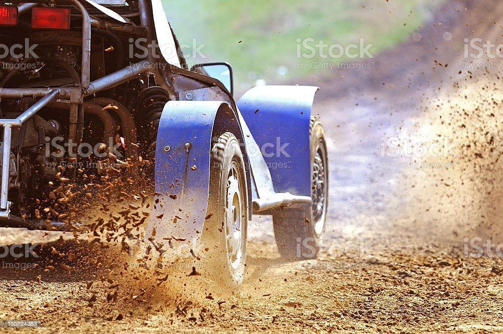 race – Foto