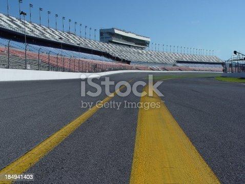 Grandaddy of all racetracks