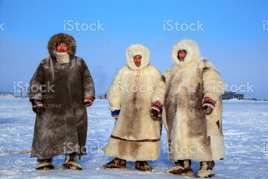 Eskimo