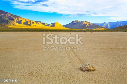 Death Valley National Park California State, USA