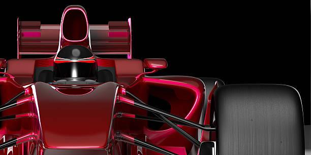 racing car - wheel black background bildbanksfoton och bilder