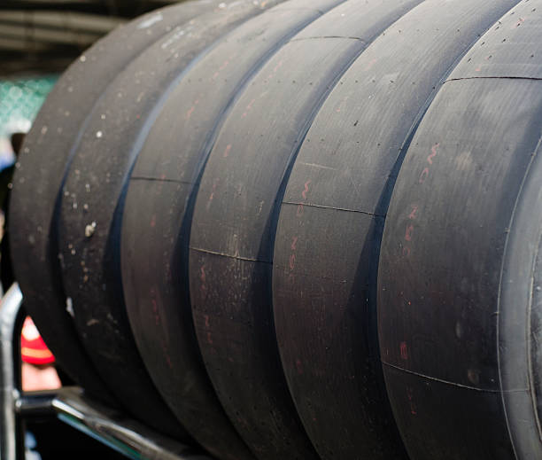 Nascar Tire Pictures Images And Stock Photos Istock