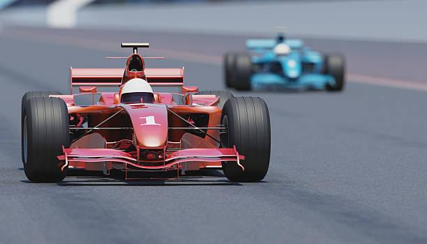 rennwagen - autosport stock-fotos und bilder