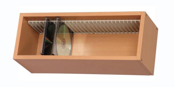 cd-ständer - cd ständer stock-fotos und bilder