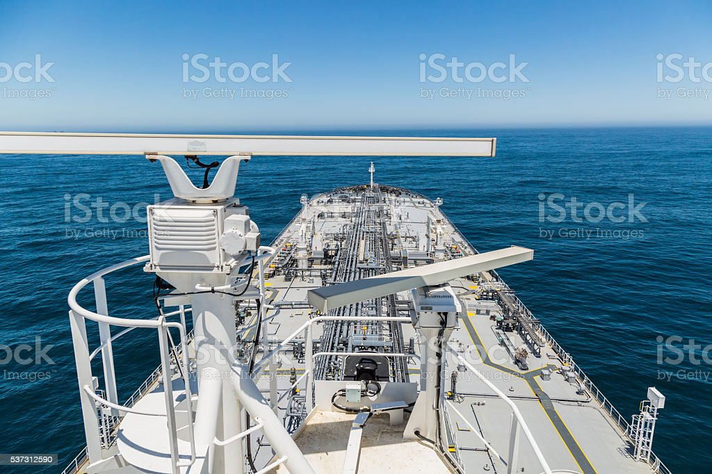 Patrulleras y Guardacostas - Página 9 Radar-mast-of-merchant-ship-picture-id537312590