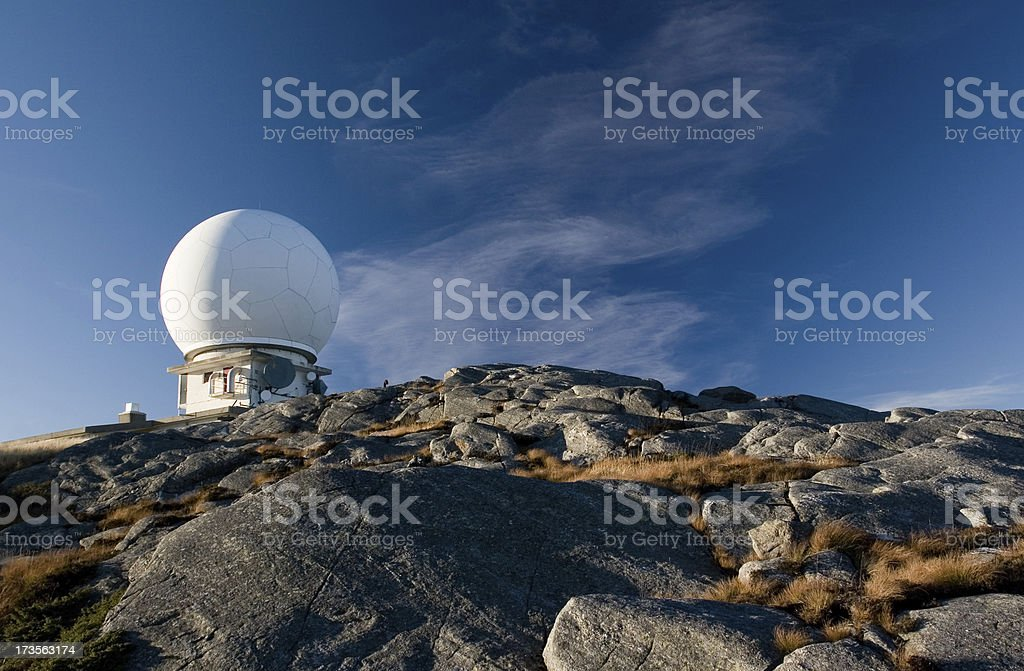 Radar – Foto