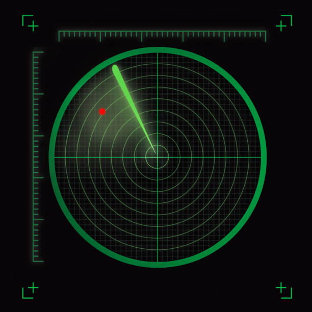 radar - radar foto e immagini stock